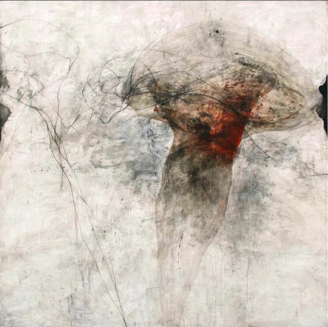 , 'Cartographie,' 2015, BOCCARA ART