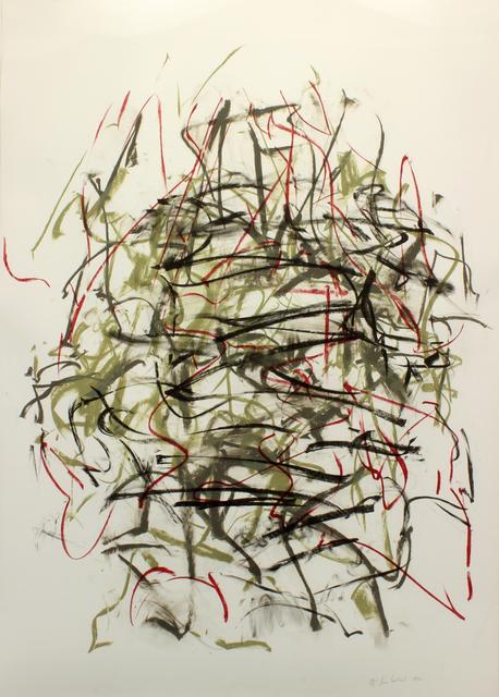 , 'Sunflower V,' 1992, Addison Rowe Gallery