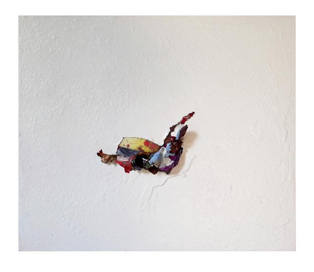 , 'Ruin Porn Color 2,' 2017, LTB Art