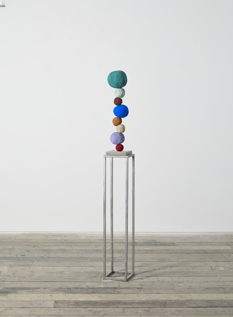 Annie Morris, 'Stack 8, Viridian Green', 2019, Make-A-Wish Foundation