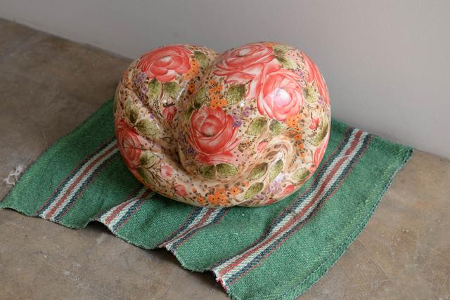 , 'Autogol ceramica,' 2007, Quint Gallery