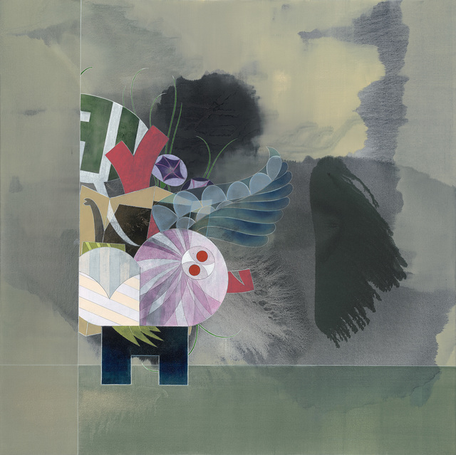 , 'Suchi,' 2018, k contemporary
