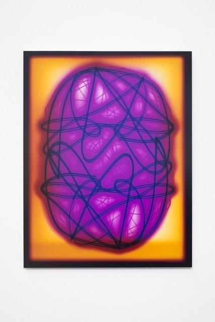 , 'Double Double Pendulum 1,' 2014, Wil Aballe Art Projects | WAAP