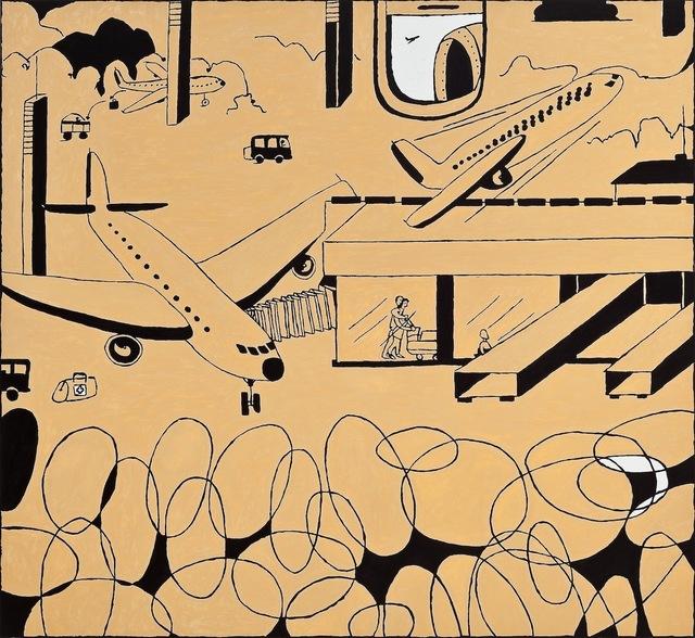 , 'Untitled,' 2013, Galeria Inox