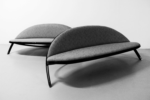 , 'Saturno sofa,' 1958, NERO design gallery
