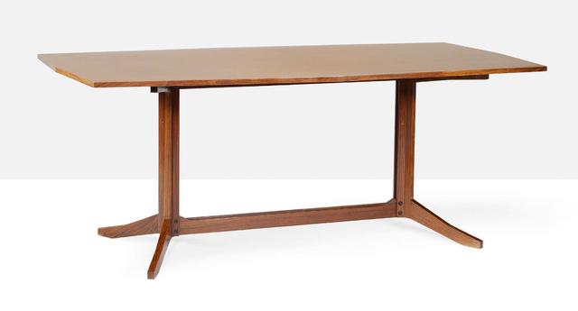 Franco Albini, 'Table', 1957, Aguttes