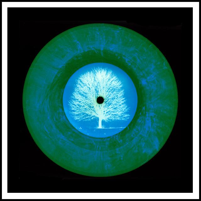 , 'LTD. ED. Vinyl,' 2015, Bleach Box