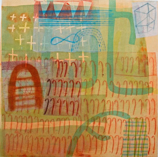 Jennifer Cole, 'Multiple Choices', 2018, Kala Art Institute