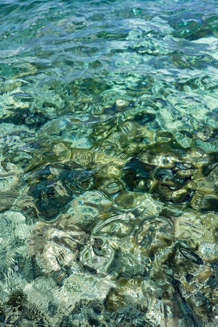 Deb Achak, 'Tyrrhenian Sea (no. 1)', 2018, Winston Wächter Fine Art