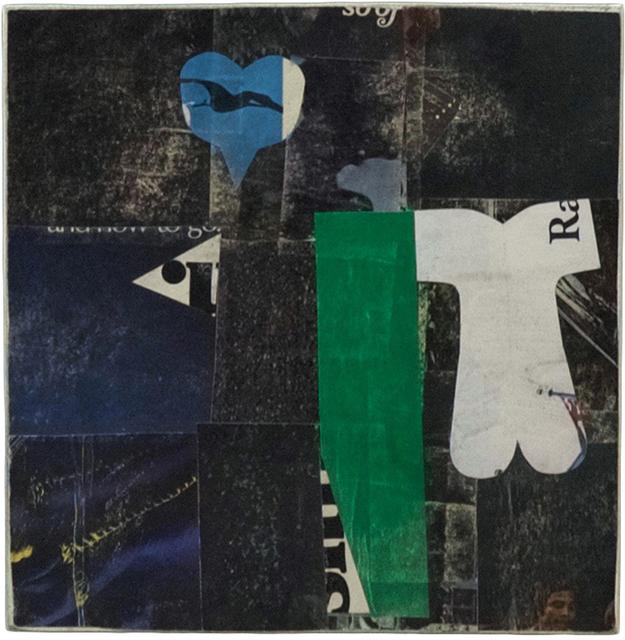, '#95 - 1977,' 1977, C. Grimaldis Gallery