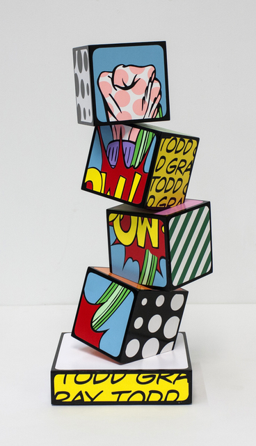 , 'SASSOO,' 2019, Bruce Lurie Gallery