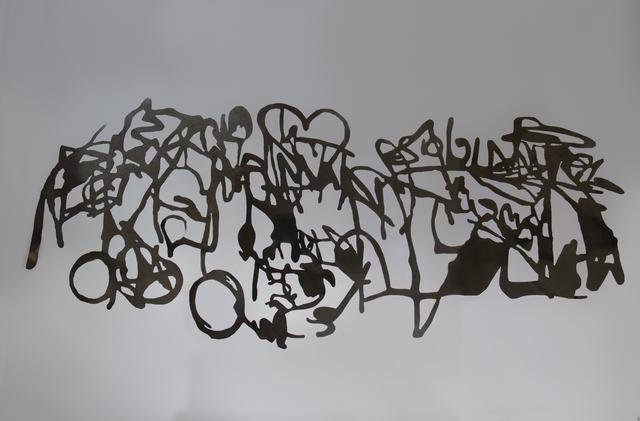 , 'Untitled,' 2013, neebex