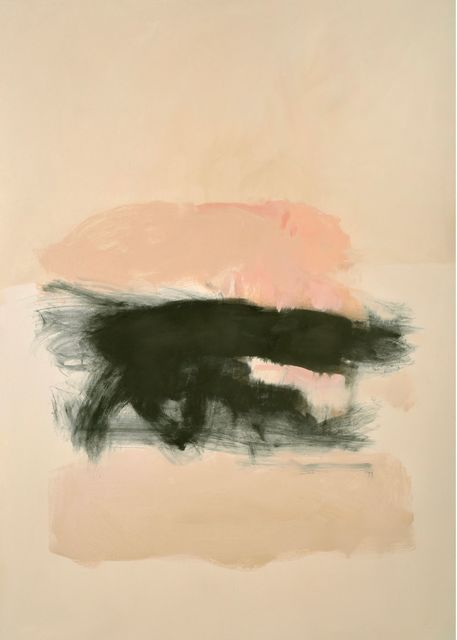 , 'Serie Diálogo Rosa y Negro #4,' 2016, Artemisa Gallery