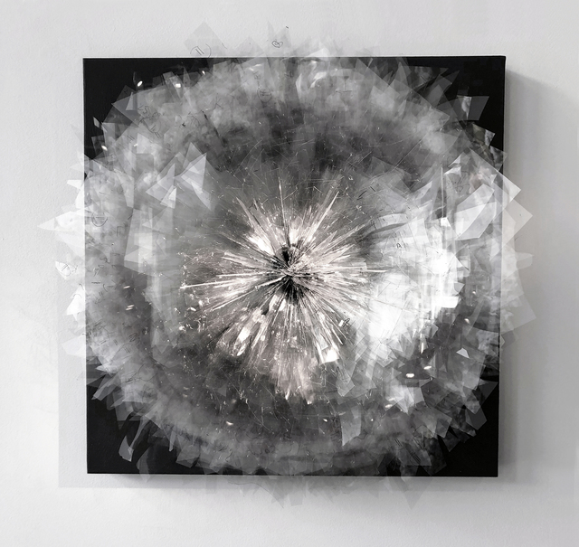 , '12/09/17,' 2017, Heller Gallery