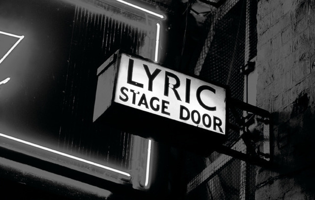 , 'Lyric Stage Door,' 2006, Galeria Filomena Soares