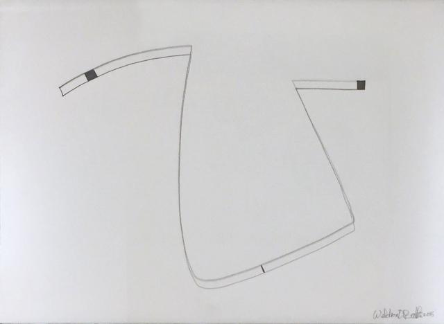 , 'Bull Moose,' 2015, G. Gibson Gallery
