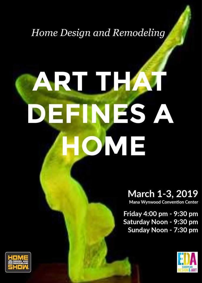 Home Design And Remodeling Show European Design Art Artsy