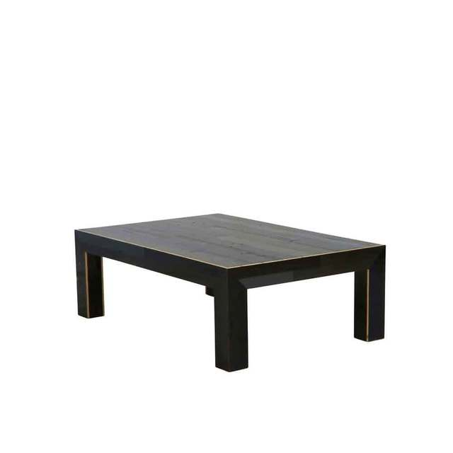 , 'Small Canteen Coffee Table,' 2017, The Future Perfect