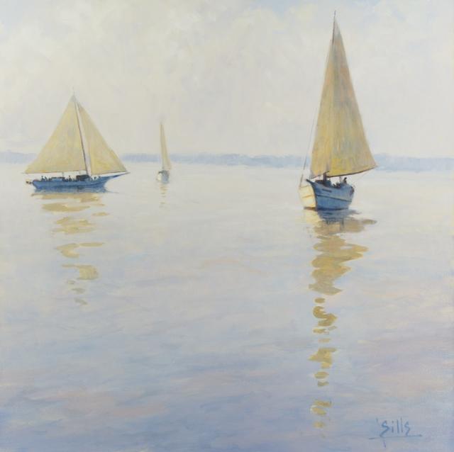 , 'The Fishing Grounds ,' , Merritt Gallery
