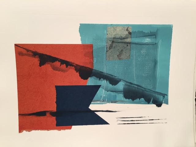 , 'Scene,' 2018, 440 Gallery