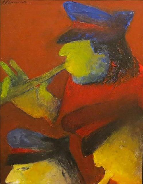 , 'Untitled ,' 1970, Arushi Arts