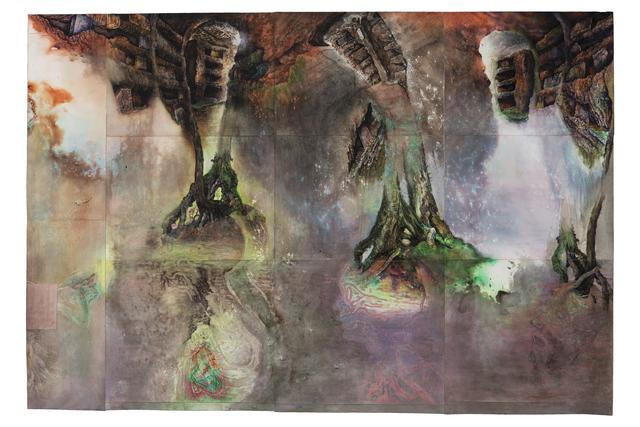 , 'The Transformed,' 2000-2019, Ricco/Maresca Gallery