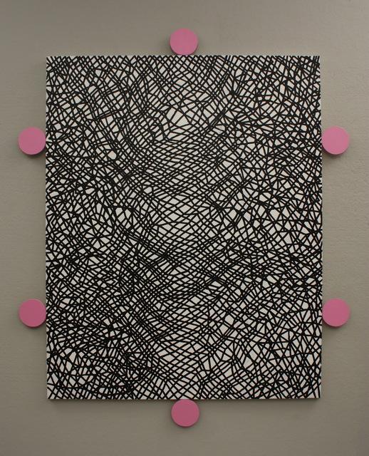 William H. Thielen, 'Untitled No 669 (unraveling) ', 2015, Priscilla Fowler Fine Art