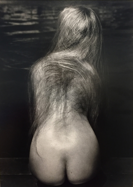 Ruth Bernhard, 'At the Pool', 1951, G. Gibson Gallery