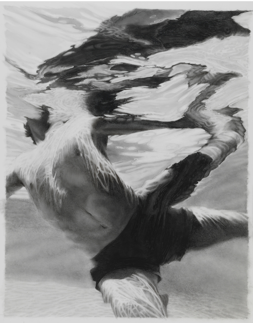 , 'Lunge,' 2013, Gerald Peters Gallery