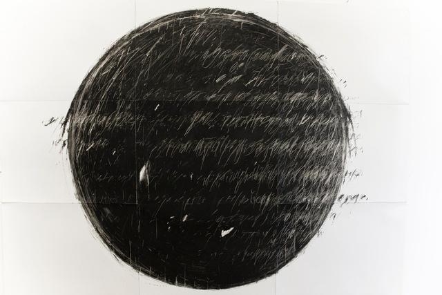 Maria Pavlovska, 'Series/Black & White Diaries 4', 2013, Mana Contemporary