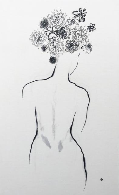 , 'Les Sœurs,' 2018, Meyer Vogl Gallery