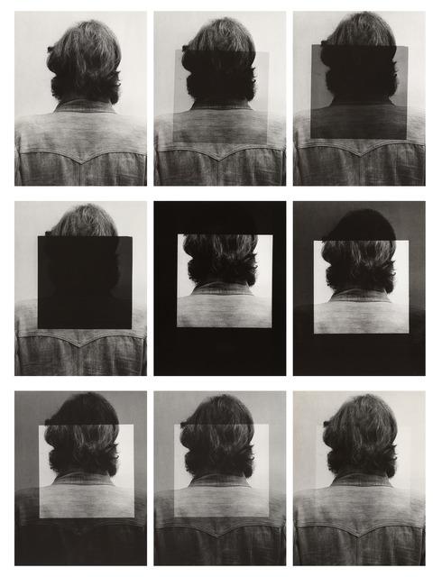 , 'Untitled,' , Fundacja Archeologii Fotografia