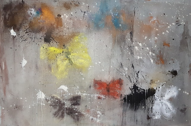 , 'Butterflies in a Box,' 2017, DSC Gallery