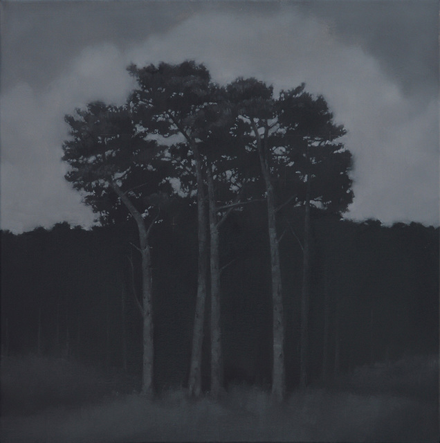 , 'These Dark Woods | Mass ,' , Beside the Wave