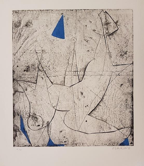 , 'Miracolo,' 1970, Wallector