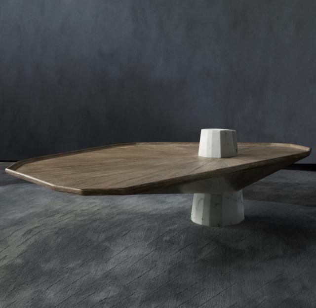 , 'Webwood Table,' 2015, Galerie Studiolo