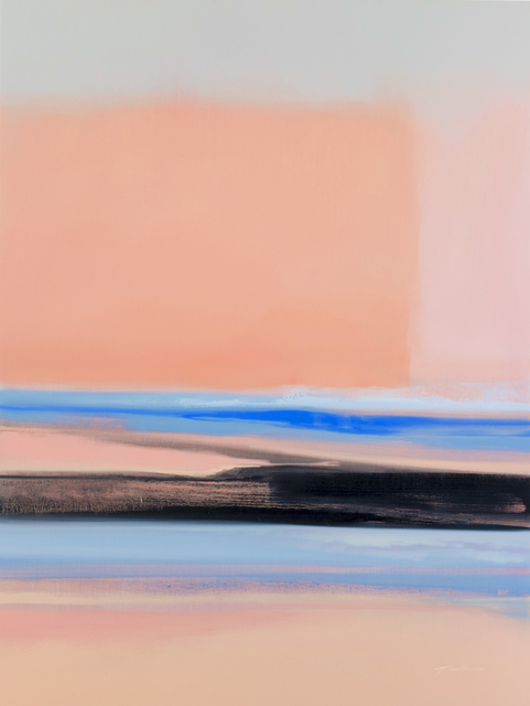 , 'Done I am Becoming,' 2017, Uprise Art