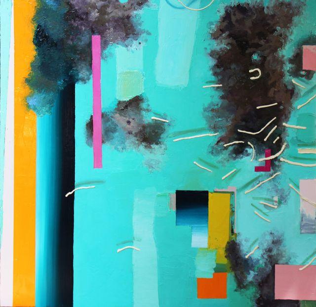 , 'Earth 7,' 2017, Alvarez Gallery