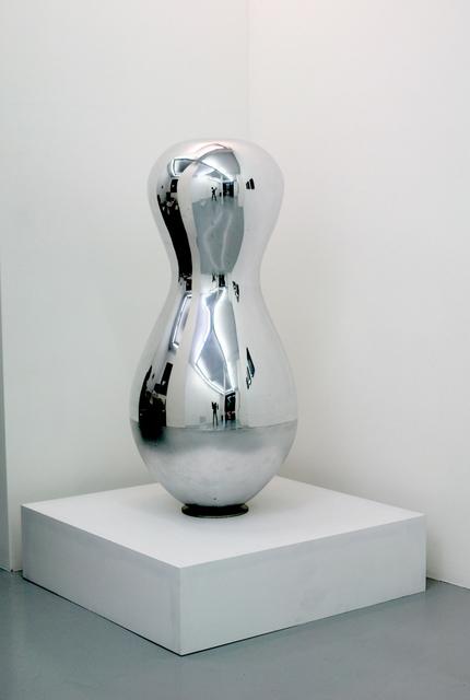, 'Iron culbuto,' 2013, Galerie Dukan