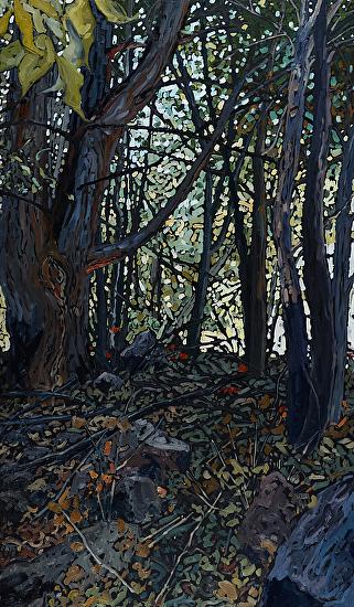 Deb Komitor, 'Renewal', 2016, Abend Gallery
