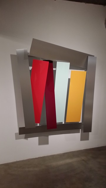, 'Sacra Conversazione Painting - Versione Follia #1,' 2013, TrépanierBaer Gallery