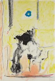 Helen Frankenthaler, 'Madame de Pompadour,' 1985-1990, Phillips: Evening and Day Editions (October 2016)