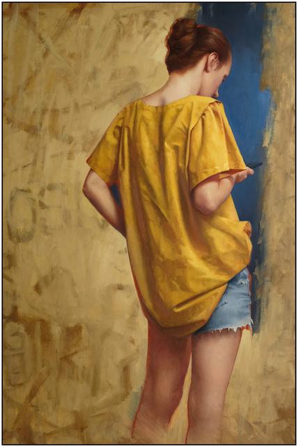 , 'Untitled,' 2018, Dan Gallery