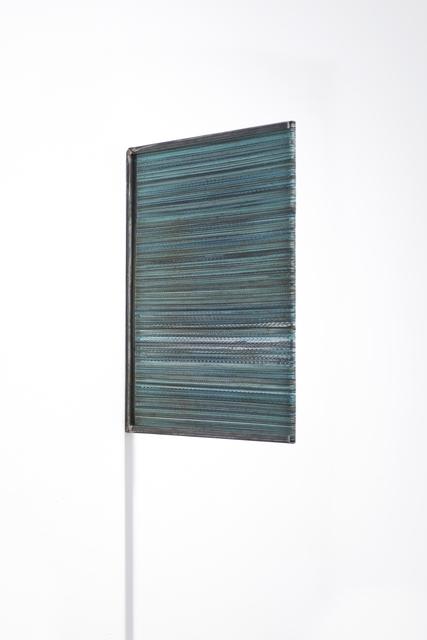 , 'Serras,' 2016, LAMB Arts