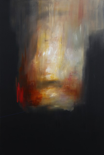 Jake Wood-Evans, 'Hurrah for the Whaler Erebus! Another Fish! After Turner II', 2019, Unit London