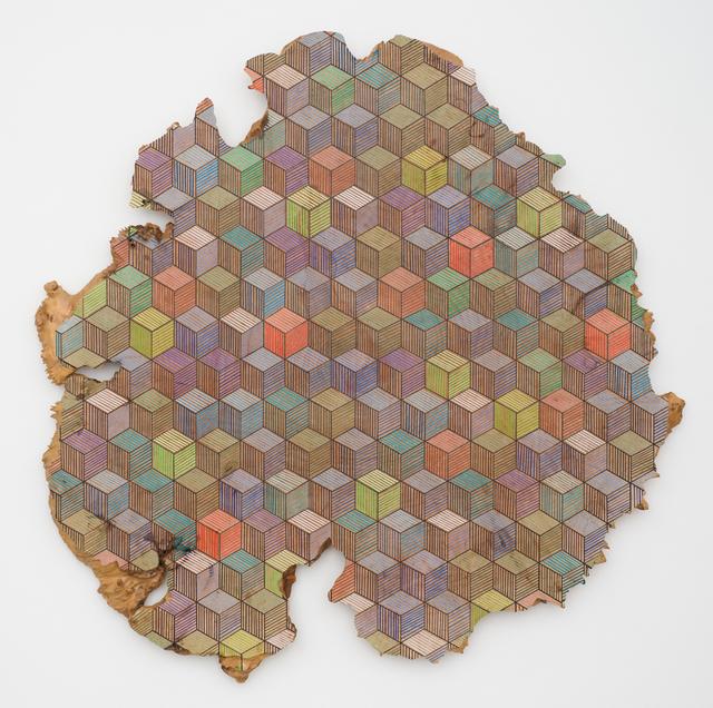 , 'Darwin,' 2015, Lora Reynolds Gallery