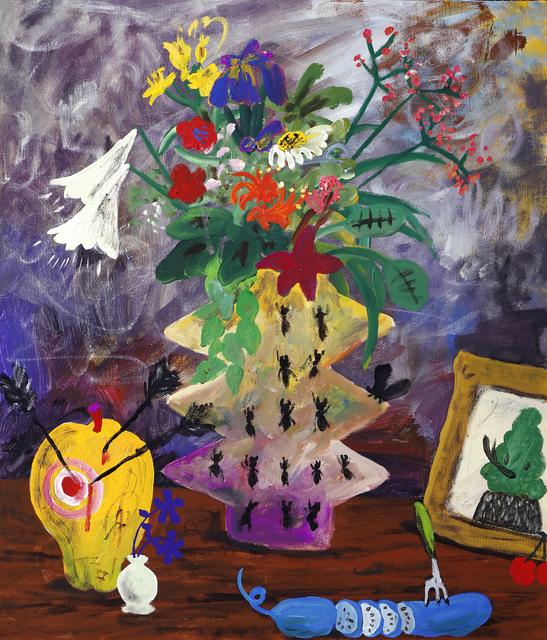 , 'Pot 9,' 2019, Yiri Arts