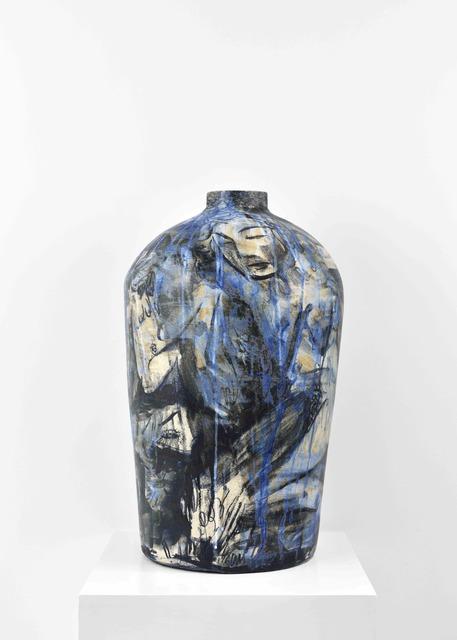 Jasmine Little, 'Untitled, JL#41', 2017, Galerie Dumonteil