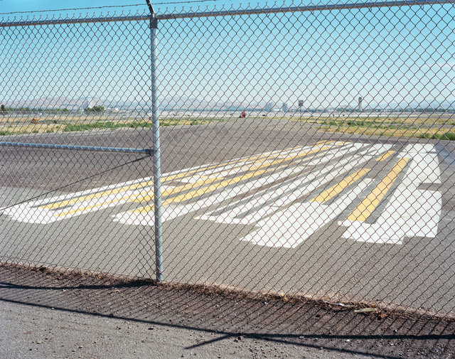 , 'Airstrip,' , Pictura Gallery
