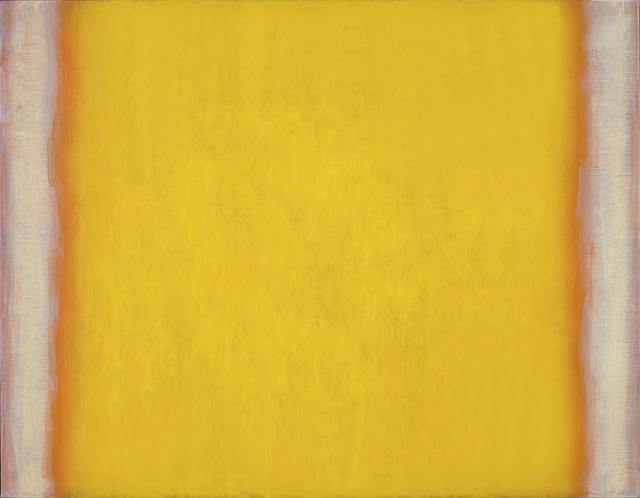 , 'La luce è un luogo (Dylan Thomas),' 2010, CARDI GALLERY